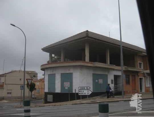 Local en venta en Bullas, Murcia, Calle Murcia, 118.000 €, 161 m2