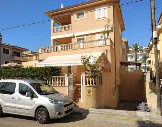 Parking en venta en Santa Margalida, Baleares, Calle Llorenc Villalonga, 4.200 €, 30 m2
