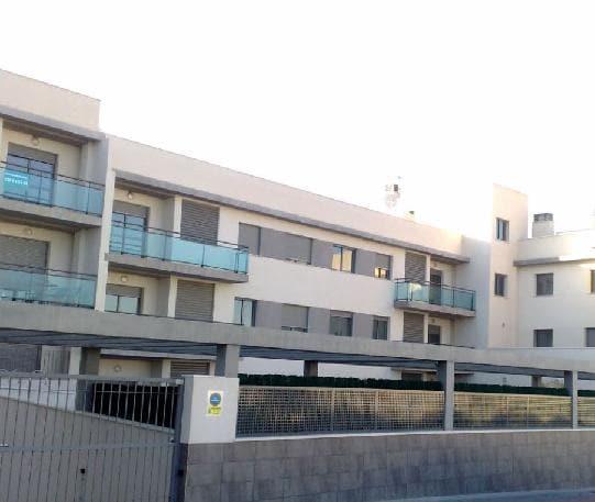 Piso en venta en Vera, Almería, Calle la Lavanderas, 83.100 €, 2 habitaciones, 2 baños, 73 m2