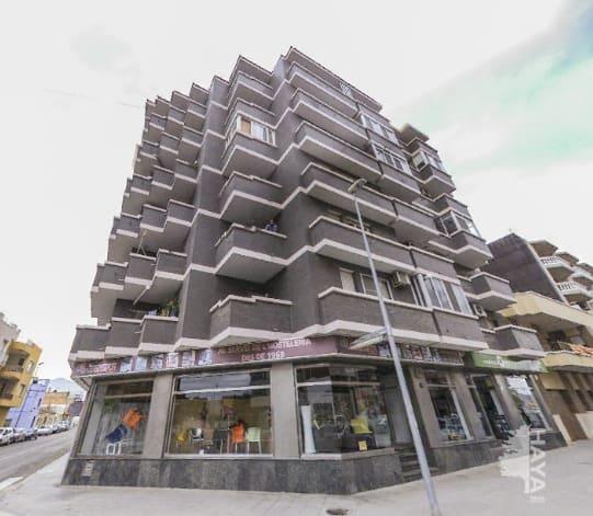 Piso en venta en Amposta, Tarragona, Calle San Cristobal, 100.988 €, 4 habitaciones, 2 baños, 132 m2