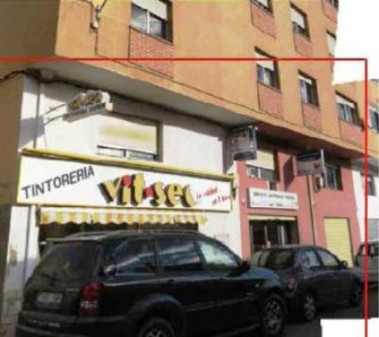 Local en venta en Teruel, Teruel, Calle Miguel Ibañez, 99.000 €, 213 m2