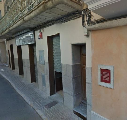 Piso en venta en Piso en Manacor, Baleares, 108.000 €, 4 habitaciones, 1 baño, 123 m2