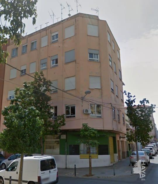 Piso en venta en Urbanización Penyeta Roja, Castellón de la Plana/castelló de la Plana, Castellón, Calle Unión, 36.500 €, 3 habitaciones, 1 baño, 64 m2