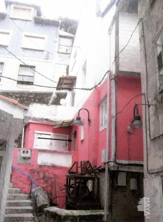 Piso en venta en Cudillero, Asturias, Calle Sol de la Blanca, 23.400 €, 2 habitaciones, 1 baño, 156 m2