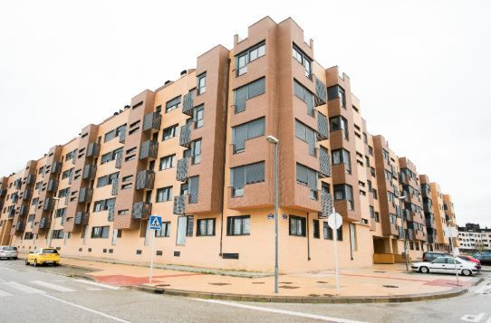 Parking en venta en Fuentecillas, Burgos, Burgos, Calle Jesus Maria Jabato, 5.000 €, 32 m2