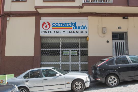 Local en venta en Ourense, Ourense, Calle Ntra. Sra. de la Hermitas, 130.000 €, 168 m2