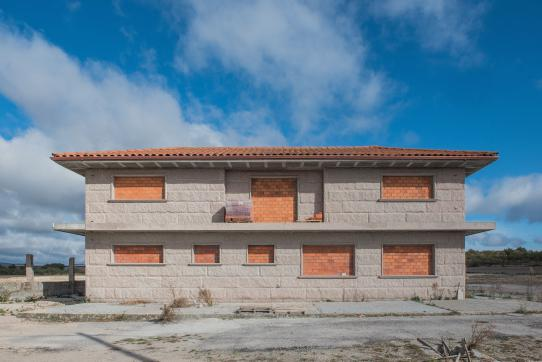 Industrial en venta en Trasmiras, Ourense, Calle Centro A Quinta, 75.880 €, 872 m2