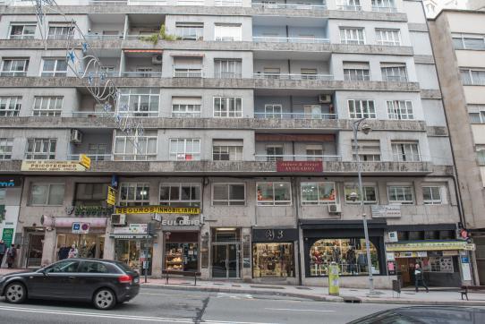 Local en venta en O Lagar, Ourense, Ourense, Calle Xoan Xxiii, 26.400 €, 17 m2