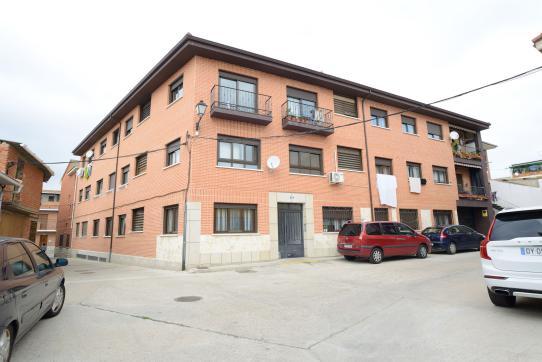 Piso en venta en Cebreros, Cebreros, Ávila, Calle Vergara, 44.200 €, 2 habitaciones, 2 baños, 86 m2