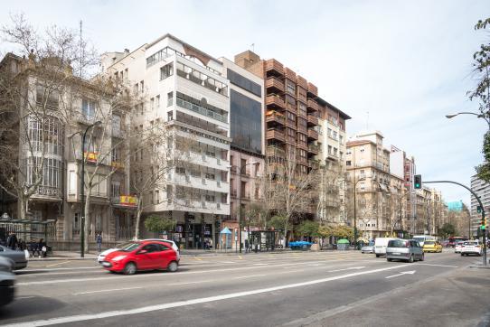 Local en venta en Zaragoza, Zaragoza, Paseo Pamplona, 103.500 €, 335 m2