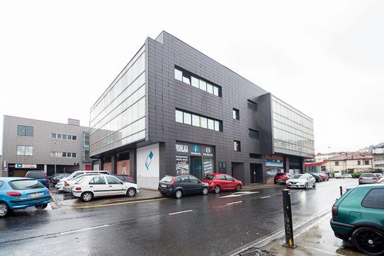 Local en venta en Gernika-lumo, Vizcaya, Calle Bekoibarra, 134.600 €, 165 m2