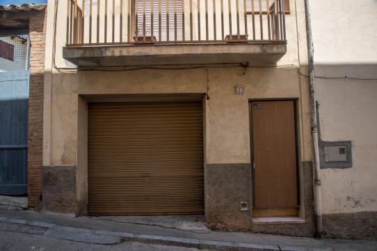 Casa en venta en Cal Traio, Coll de Nargó, Lleida, Carretera Nova, 60.700 €, 2 habitaciones, 2 baños, 145 m2