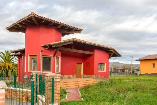 Casa en venta en Siero, Asturias, Calle la Barreda, 275.000 €, 3 habitaciones, 2 baños, 400 m2