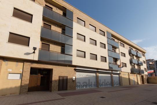 Trastero en venta en Calahorra, Calahorra, La Rioja, Calle Antonio Machado, 4.500 €, 10 m2