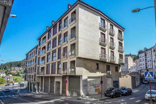 Local en venta en Ourense, Ourense, Calle Otero Pedrayo, 615.900 €, 2 m2