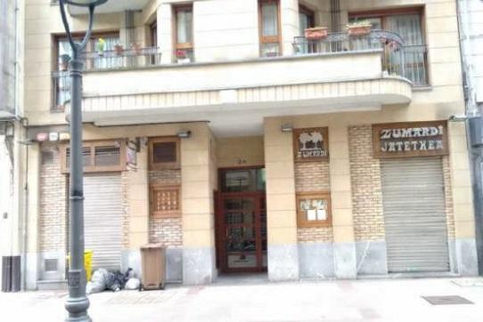 Local en venta en Hernani, Guipúzcoa, Calle Orkoloaga, 194.200 €, 156 m2