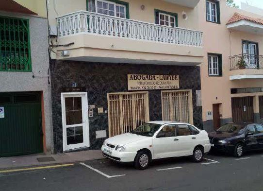 Local en venta en Los Realejos, Santa Cruz de Tenerife, Calle Media Cuesta, 50.875 €, 142 m2