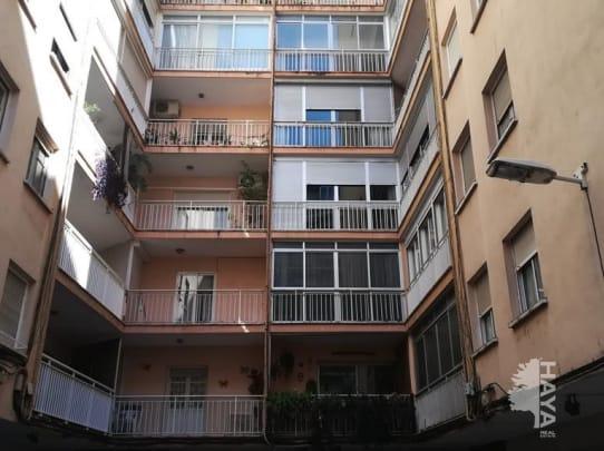Piso en venta en Gandia, Valencia, Avenida República Argentina, 78.276 €, 1 habitación, 2 baños, 41 m2