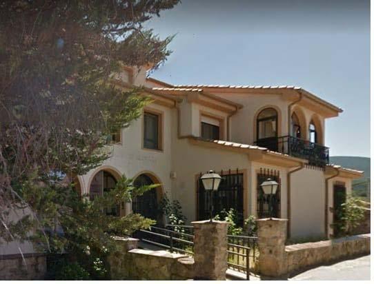 Local en venta en Navafría, Navafría, Segovia, Calle Molinos, 114.897 €, 179 m2