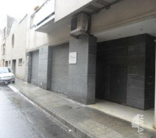 Local en venta en Terrassa, Barcelona, Calle Manresa, 136.900 €, 154 m2