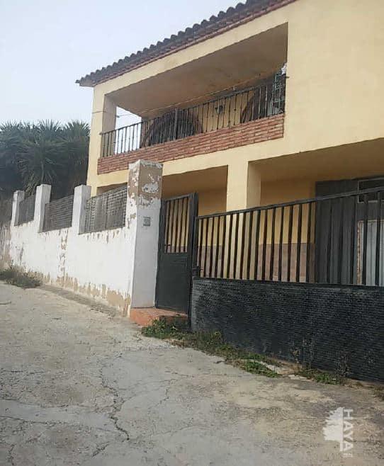 Casa en venta en L` Aleixar, Tarragona, Lugar Partida Fonts, 158.951 €, 4 habitaciones, 1 baño, 348 m2