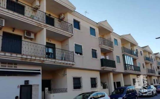 Piso en venta en Punta Calera, los Alcázares, Murcia, Calle del Rio Aranguin, 84.150 €, 2 habitaciones, 1 baño, 62 m2