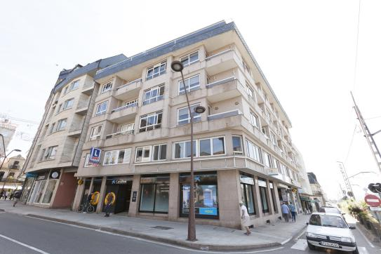 Oficina en venta en O Porriño, Pontevedra, Travesía de Buenos Aires, 18.100 €, 54 m2