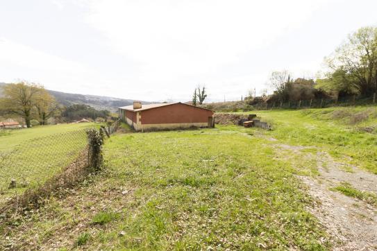 Industrial en venta en A Cañiza, Pontevedra, Lugar Centro Ponte Parada, 48.500 €, 620 m2