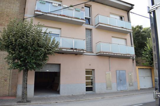 Parking en venta en Can Bruix, Girona, Girona, Calle Jacint Verdaguer, 57.522 €, 165 m2