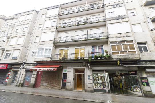 Local en venta en Pontevedra, Pontevedra, Calle Marqués de Riestra, 85.000 €, 108 m2
