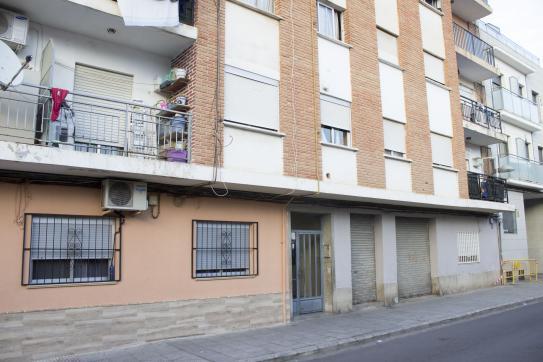 Piso en venta en Monte Vedat, Torrent, Valencia, Calle San Cayetano, 31.100 €, 2 habitaciones, 1 baño, 74 m2