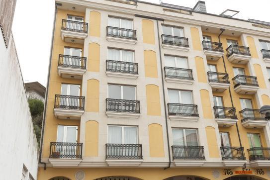 Piso en venta en Sada, A Coruña, Avenida del Puerto, 121.315 €, 3 habitaciones, 2 baños, 97 m2
