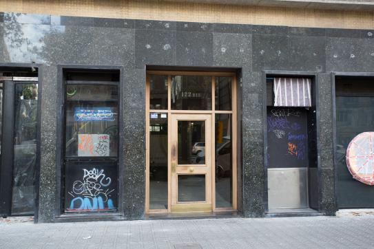 Local en venta en Ciutat Vella, Barcelona, Barcelona, Avenida Paral·lel, 119.500 €, 49 m2