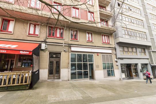 Local en venta en A Coruña, A Coruña, Paseo de Ronda, 163.000 €, 101 m2