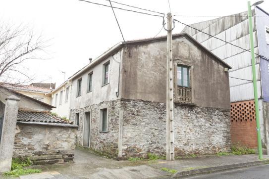 Piso en venta en Fene, A Coruña, Calle Peirao de Maniños, 42.655 €, 1 baño, 70 m2