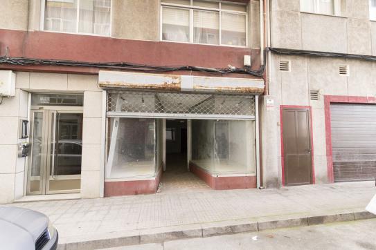 Local en venta en A Coruña, A Coruña, Calle Honduras, 77.100 €, 79 m2