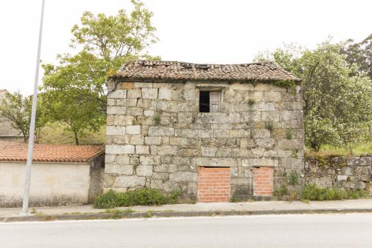 Suelo en venta en Meis, Pontevedra, Calle Centro Lantañon, 85.000 €, 4485 m2