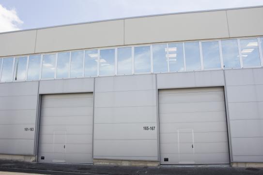 Industrial en venta en Egüés, Egüés, Navarra, Calle A, 59.600 €, 175 m2