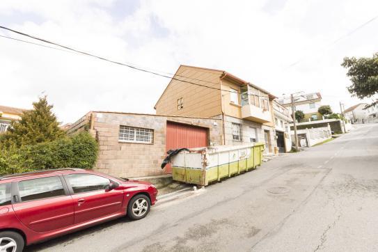Industrial en venta en Vigo, Pontevedra, Calle Curras, 69.000 €, 152 m2
