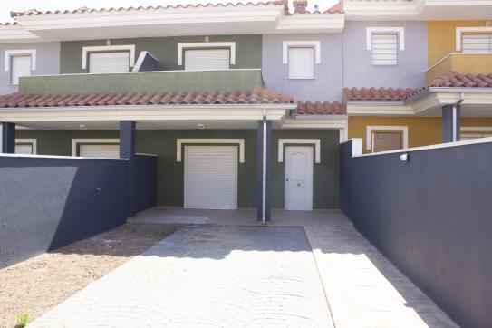 Casa en venta en La Vall D`uixó, Castellón, Calle Joanot Martorell, 119.375 €, 1 baño, 128 m2