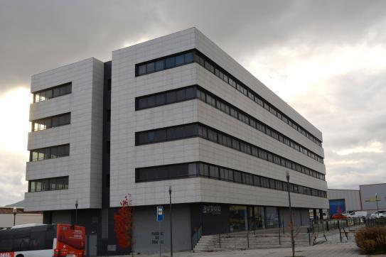 Oficina en venta en Elortzibar Noáin, Navarra, Carretera de Pamplona, 50.500 €, 63 m2