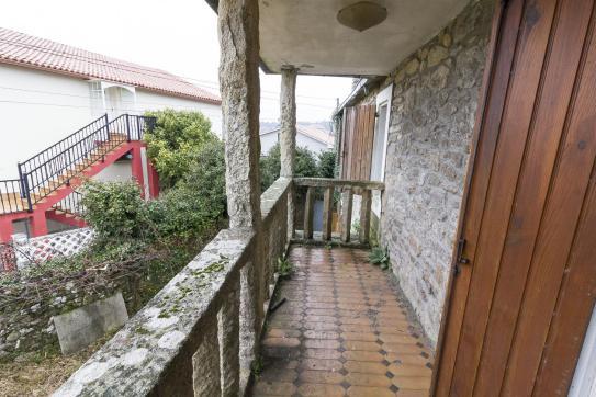 Casa en venta en Casa en Catoira, Pontevedra, 173.304 €, 4 habitaciones, 2 baños, 283 m2