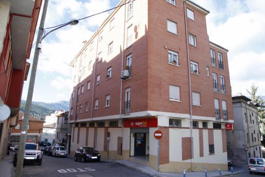Piso en venta en Ramacastañas, Arenas de San Pedro, Ávila, Calle Huerta, 27.810 €, 2 habitaciones, 1 baño, 55 m2