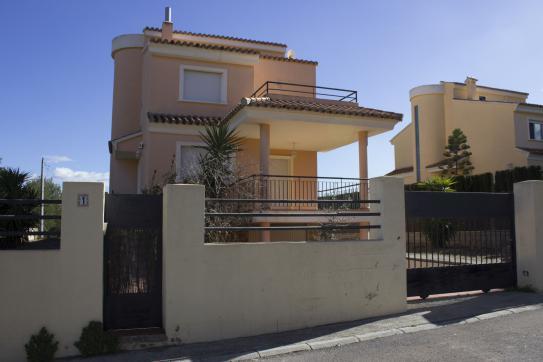 Casa en venta en Onda, Castellón, Calle Baronia, 230.600 €, 4 habitaciones, 3 baños, 291 m2