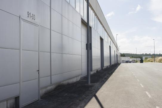 Industrial en venta en Egüés, Navarra, Calle A, 124.000 €, 217 m2