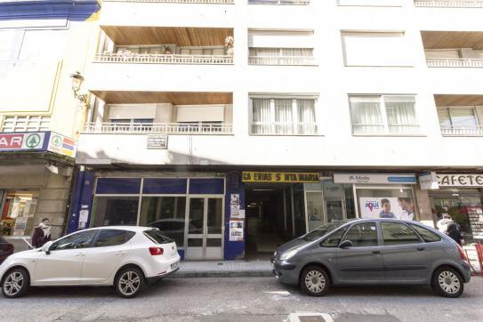 Local en venta en Local en Ponteareas, Pontevedra, 18.700 €, 45 m2