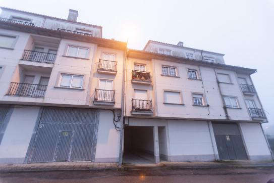 Parking en venta en Vila de Cruces, Pontevedra, Calle Centro Medico, 4.600 €, 25 m2