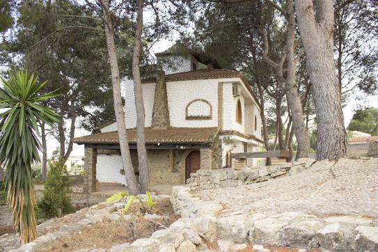 Casa en venta en La Malla, Manises, Valencia, Calle Vent de Ponent, 254.600 €, 3 habitaciones, 2 baños, 140 m2