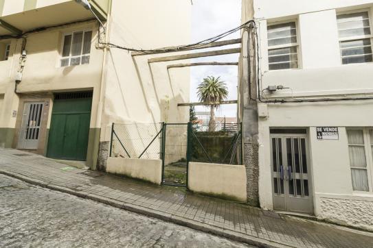Casa en venta en Canido, Ferrol, A Coruña, Calle Atocha, 26.000 €, 1 baño, 113 m2