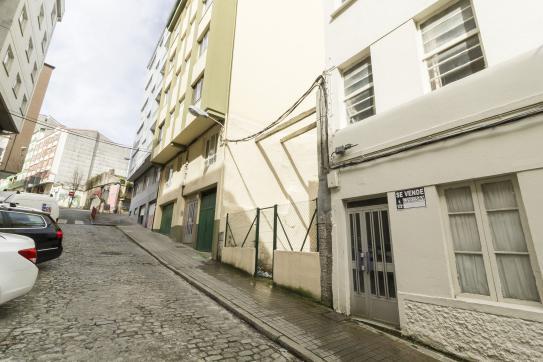 Casa en venta en Casa en Ferrol, A Coruña, 26.000 €, 1 baño, 113 m2